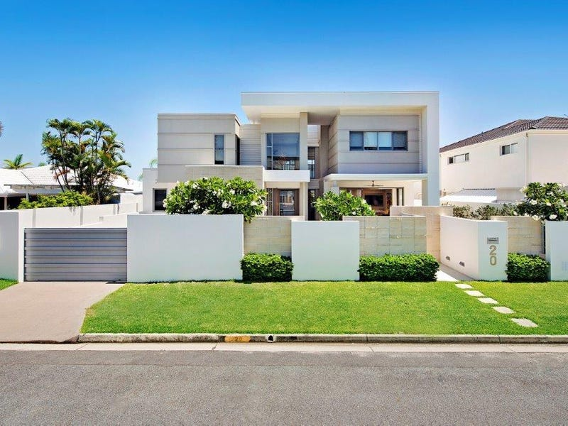 20 Viking Court, Paradise Waters, Qld 4217