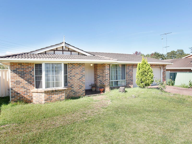 6 Lombard Place, Prospect, NSW 2148