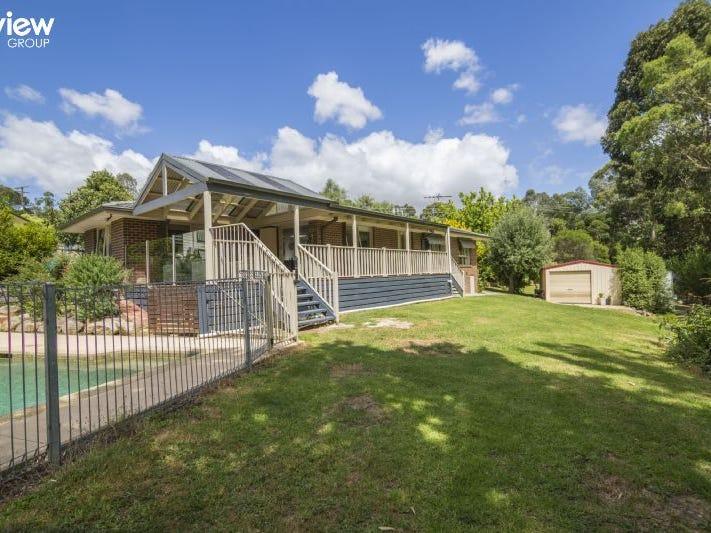 27 Warreena GVE, Healesville, Vic 3777
