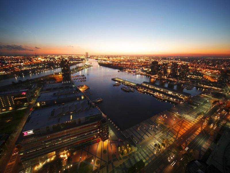 3801/100 Harbour Esplanade, Docklands, Vic 3008