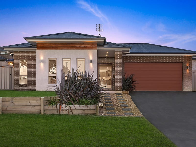 55 Alexandra Crescent, Harrington Park, NSW 2567