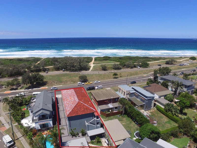 3/83 Carrington Parade, Curl Curl, NSW 2096