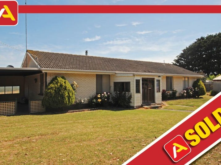 283 Knights and Parkers Road, Portland, Vic 3305