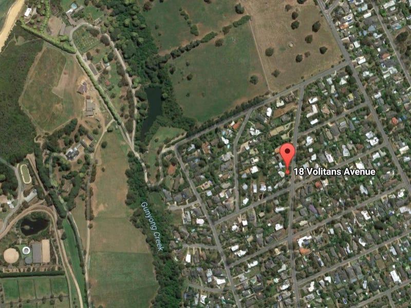 18 Volitans Avenue, Mount Eliza, Vic 3930