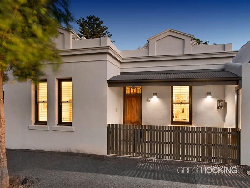 84 Ross Street, Port Melbourne, Vic 3207
