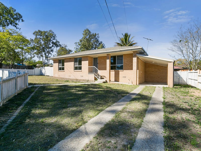 8 Diamond Street, Riverview, Qld 4303