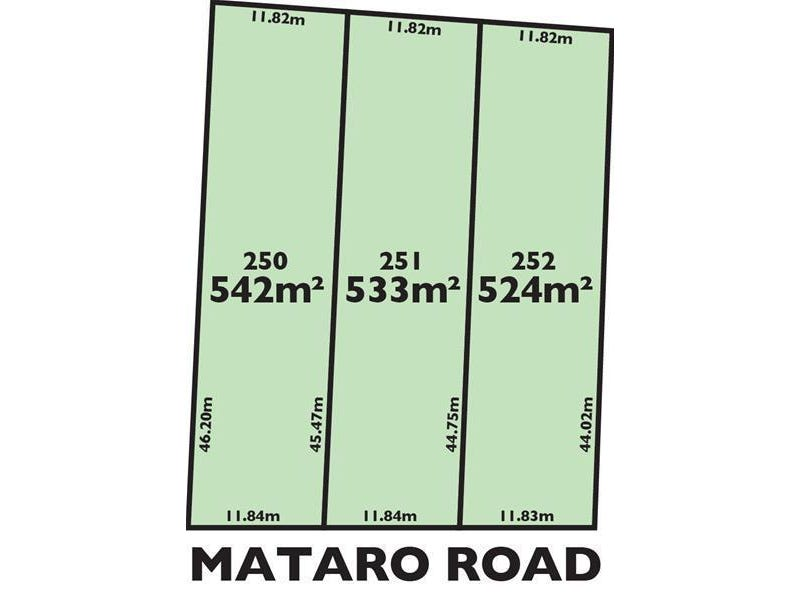 Lot 251 Mataro Road, Hope Valley, SA 5090