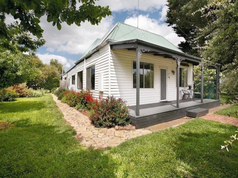 210 Coghills Creek Road, Miners Rest, Vic 3352