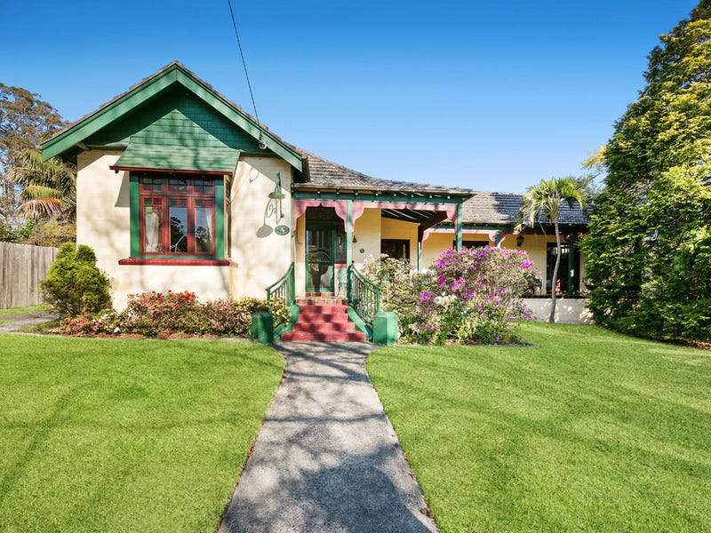 26 Bayswater Road, Lindfield, NSW 2070