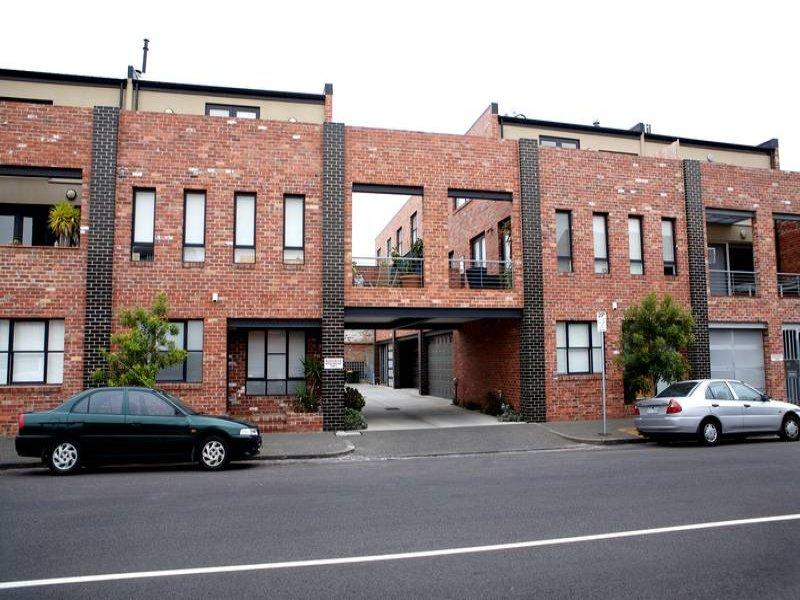 4/35 Ireland Street, West Melbourne, Vic 3003