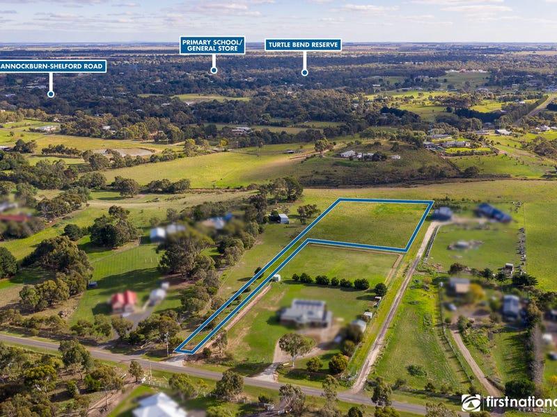 Lot 2, 97 Teesdale-Lethbridge Road, Teesdale, Vic 3328
