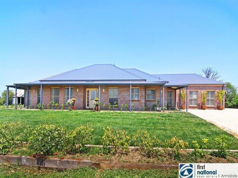 110 Simmons Road, Armidale, NSW 2350