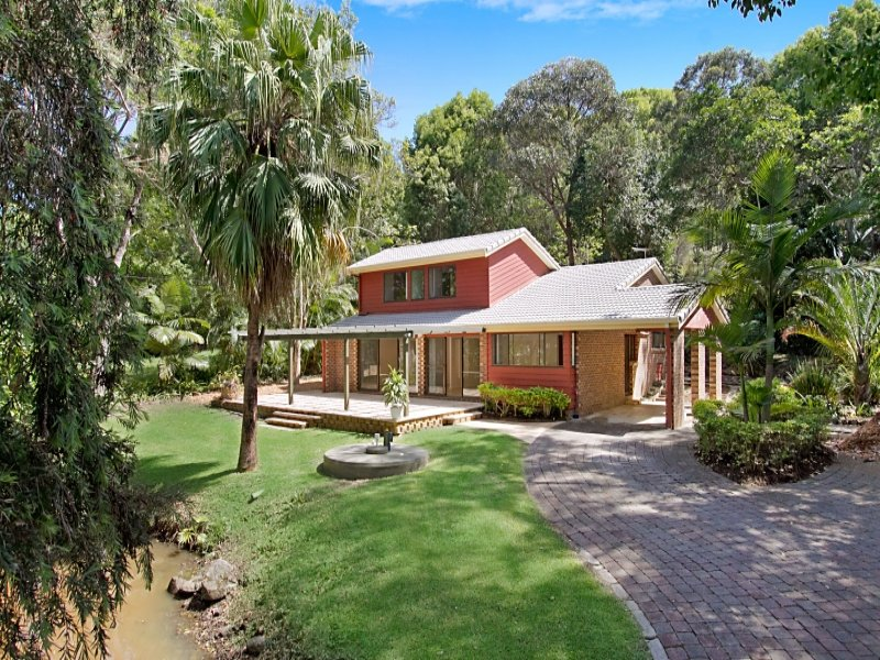 34 Urliup Road, Bilambil, NSW 2486