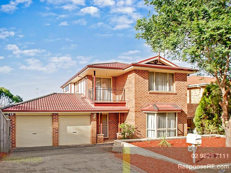 189 Glenwood Park Drive, Glenwood, NSW 2768