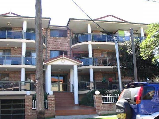 16/1 Gordon Street, Bankstown, NSW 2200