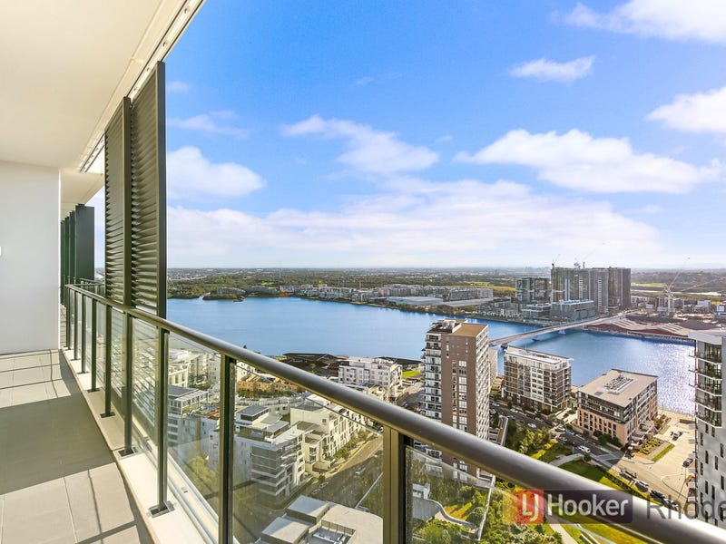 2402/42 Walker Street, Rhodes, NSW 2138