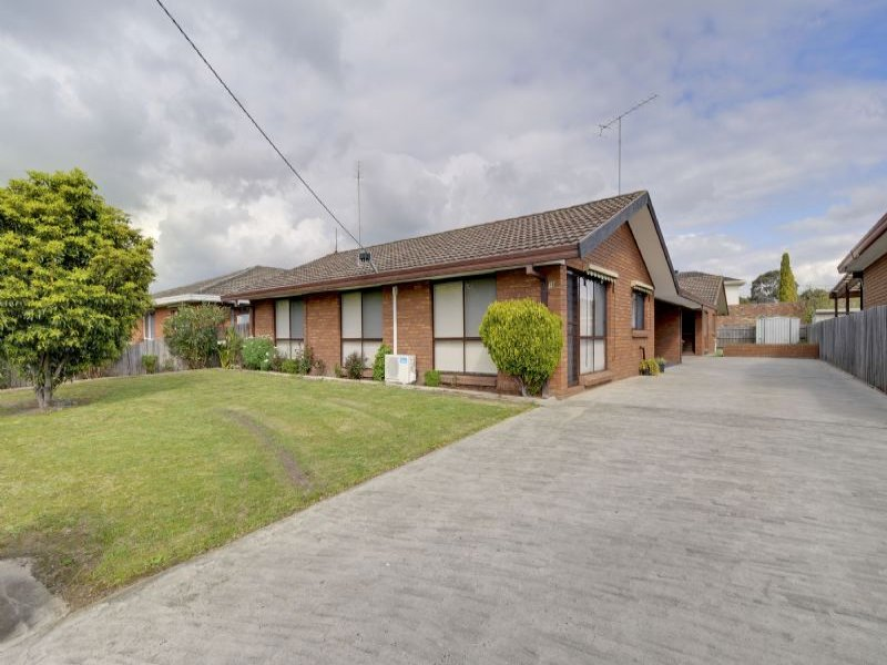 1/16 Spring Court, Morwell, Vic 3840