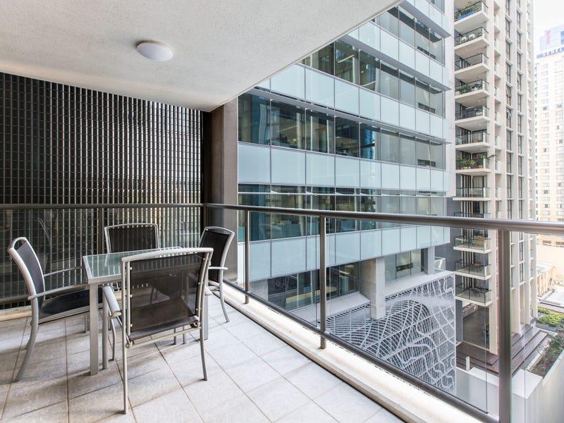 1005/212 Margaret Street, Brisbane City