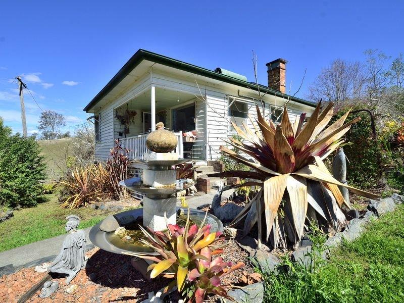 42 Peedee Road, Bellbrook, NSW 2440