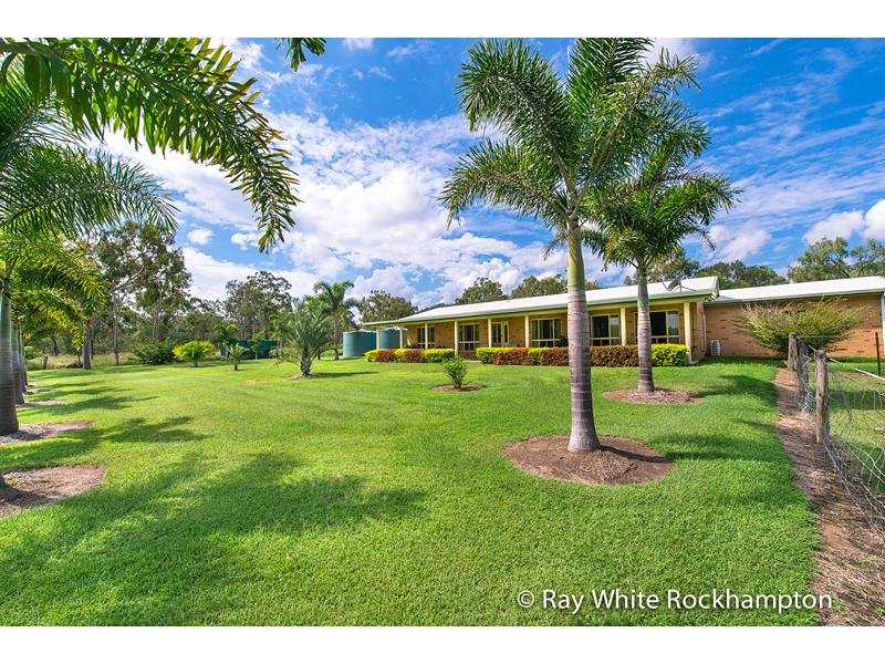 272 Raspberry Creek Road, Kunwarara, Qld 4702