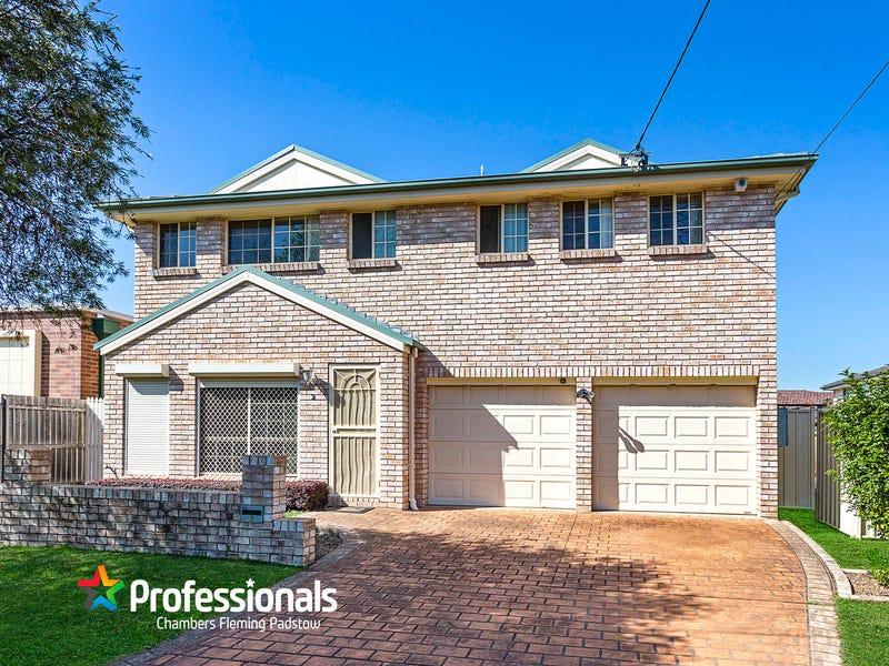 2 Farnham Avenue, Roselands, NSW 2196