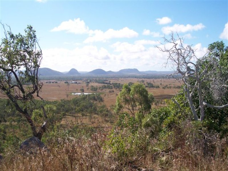 Lot 4 Fourteen Mile Road, Rockhampton City, Qld 4700