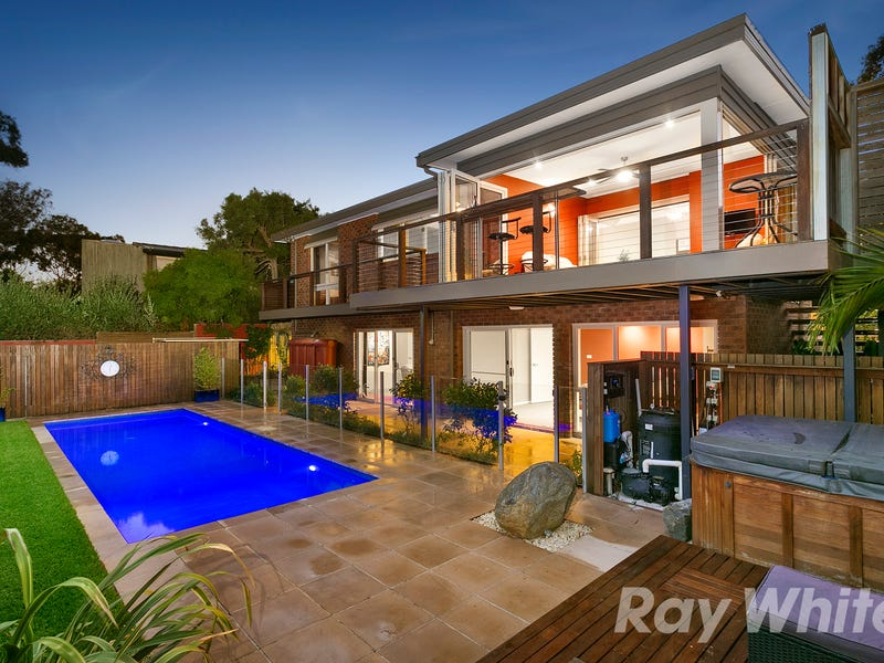 38 Donald Road, Wheelers Hill, Vic 3150