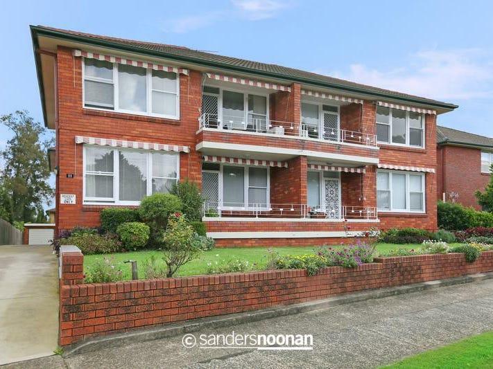 7/11 Rosa Street, Oatley, NSW 2223