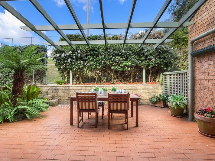 26/11 Busaco Road, Marsfield, NSW 2122