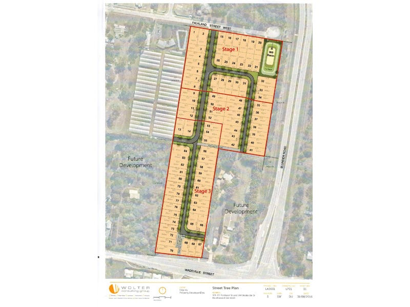 Lot 27, Dominic Place, Heathwood, Qld 4110