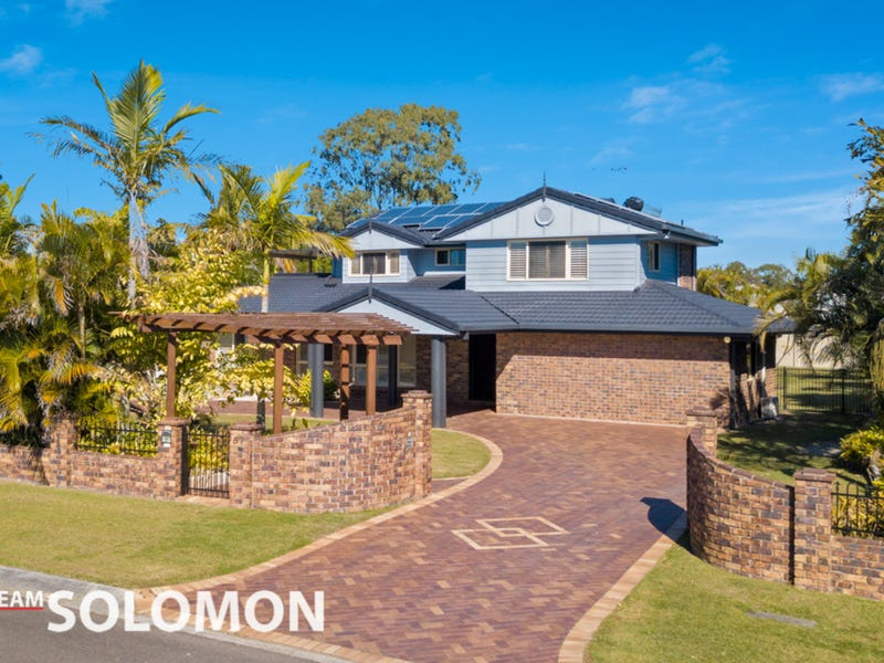 57 Intrepid Drive, Victoria Point, Qld 4165