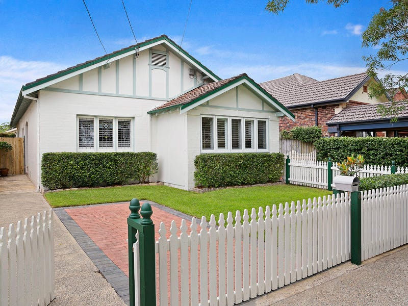 6 Neville Street, Willoughby, NSW 2068