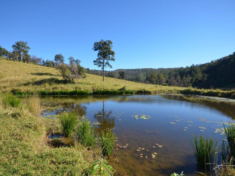 1853 Bellangry Road, Bellangry, NSW 2446