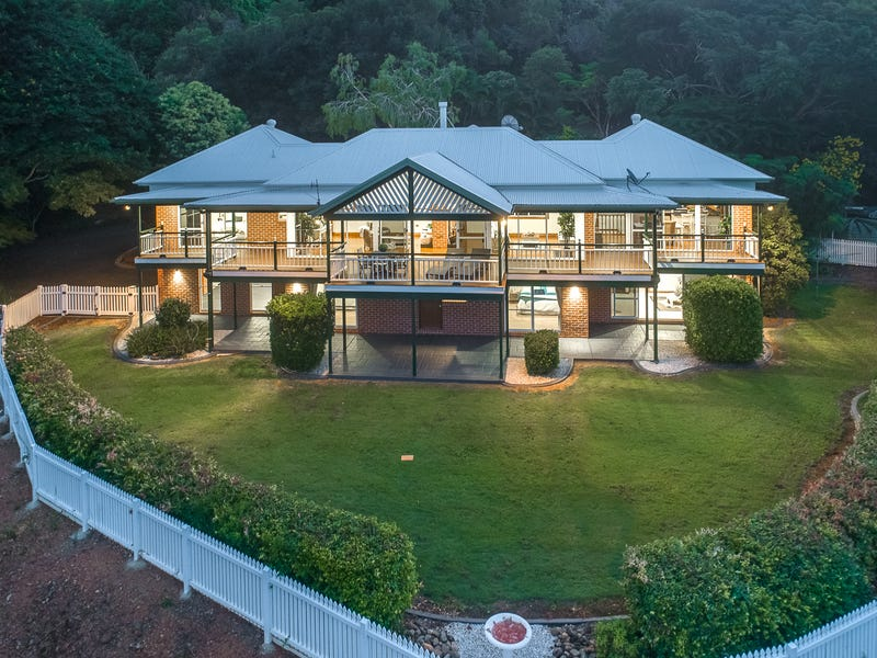 24 Pemberton Close, Mount Nathan, Qld 4211