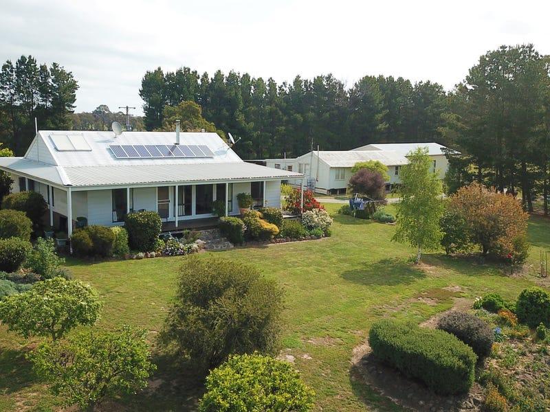 454 Cockatoo Road, Crookwell, NSW 2583