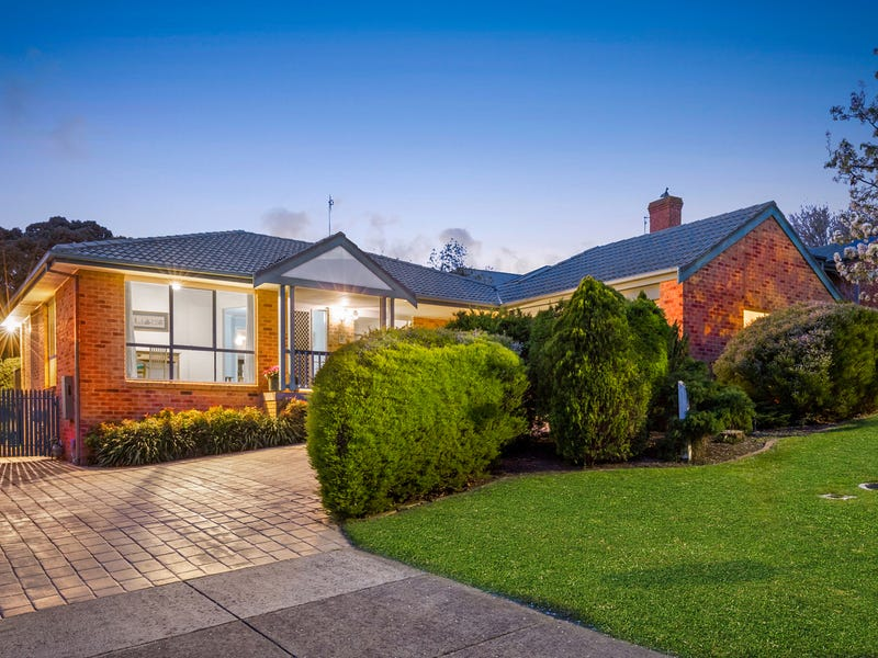 14 Ridgeview Terrace, Lysterfield, Vic 3156