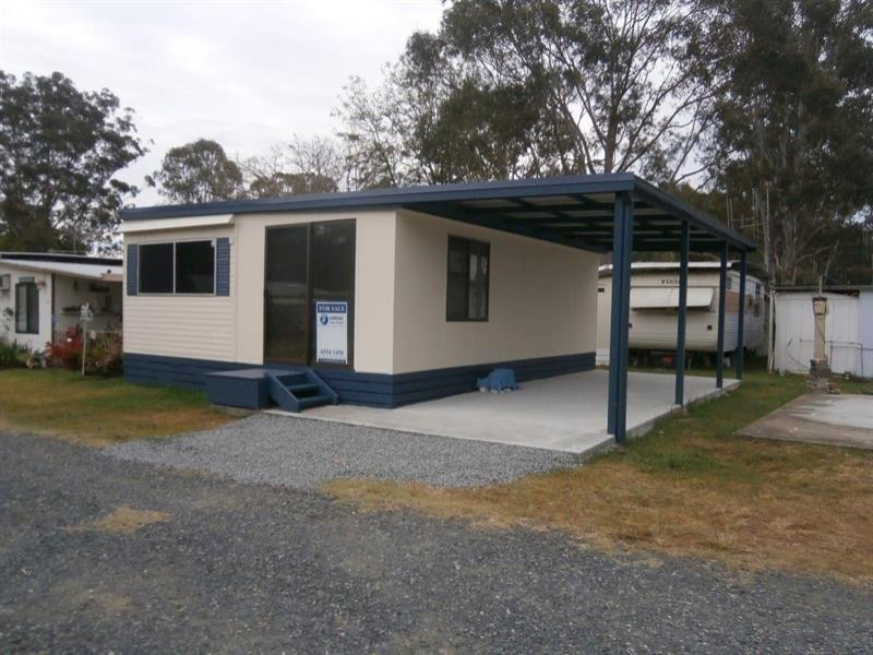 site 27 Kingfisher  Dr, Failford, NSW 2430