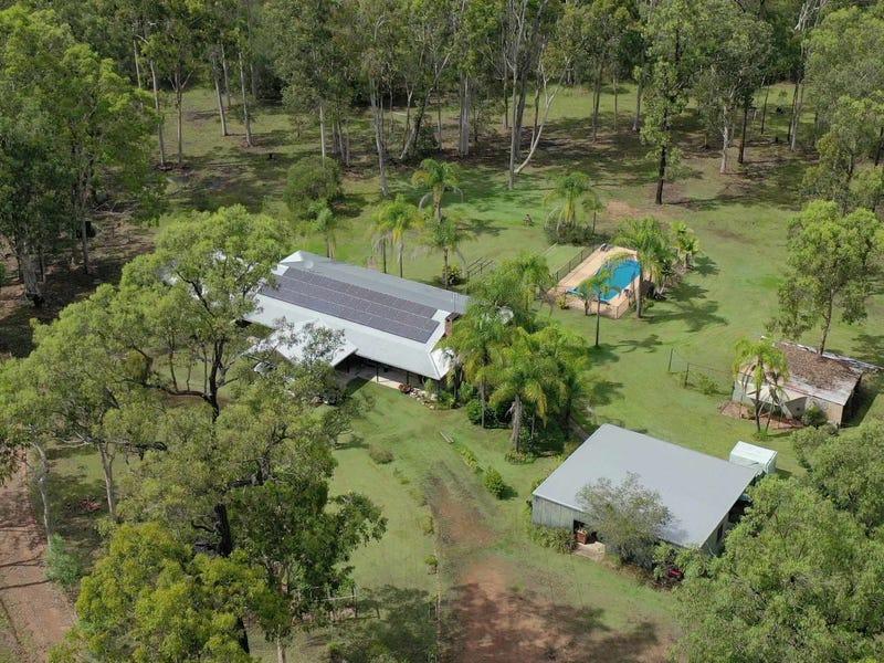 216 Qwyarigo Road, Lanitza, NSW 2460