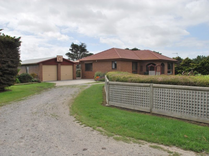 675 Millar Road, Yanakie, Vic 3960