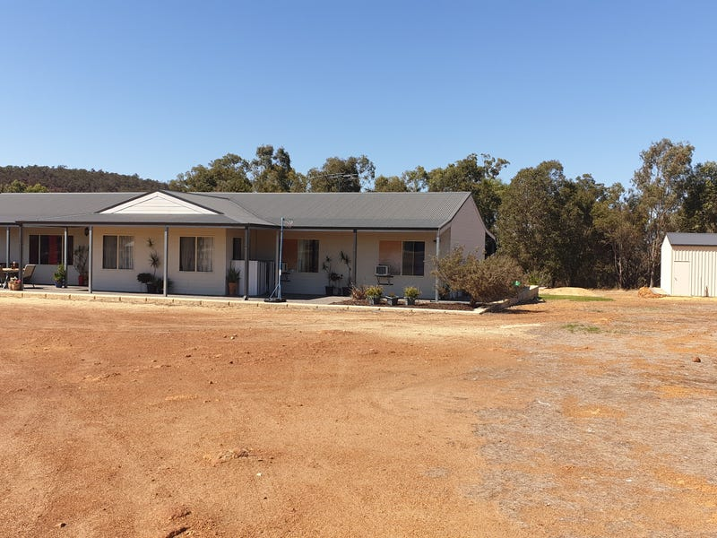 Lot 7 Sims Road, Bakers Hill, WA 6562