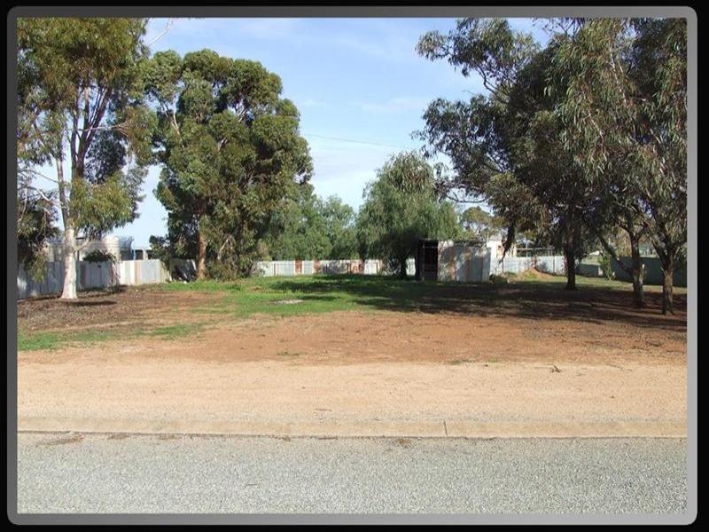 265 Gervase Road, Warnertown, SA 5540