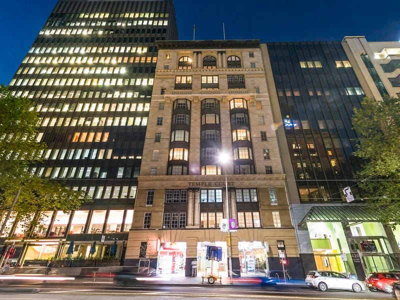 918/422 Collins Street, Melbourne, Vic 3000