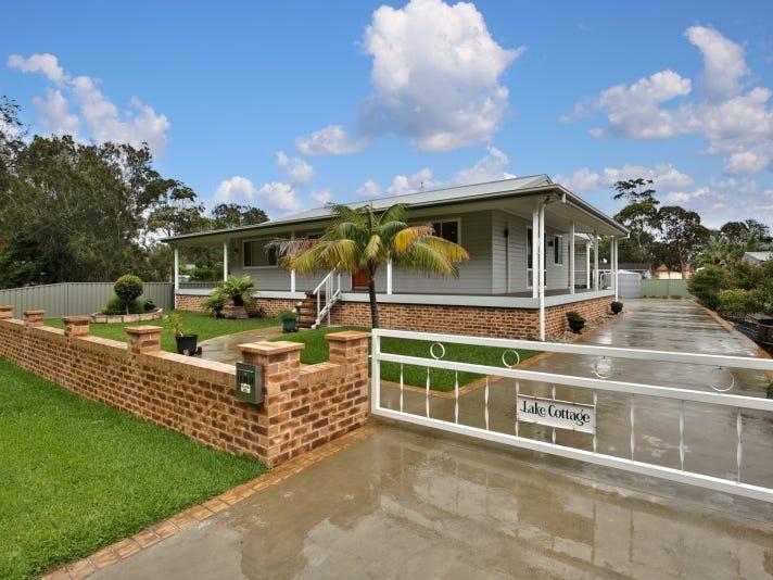 104 West Crescent, Culburra Beach, NSW 2540