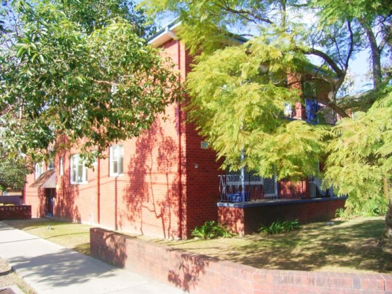 2 Hampstead Road, Homebush West, NSW 2140