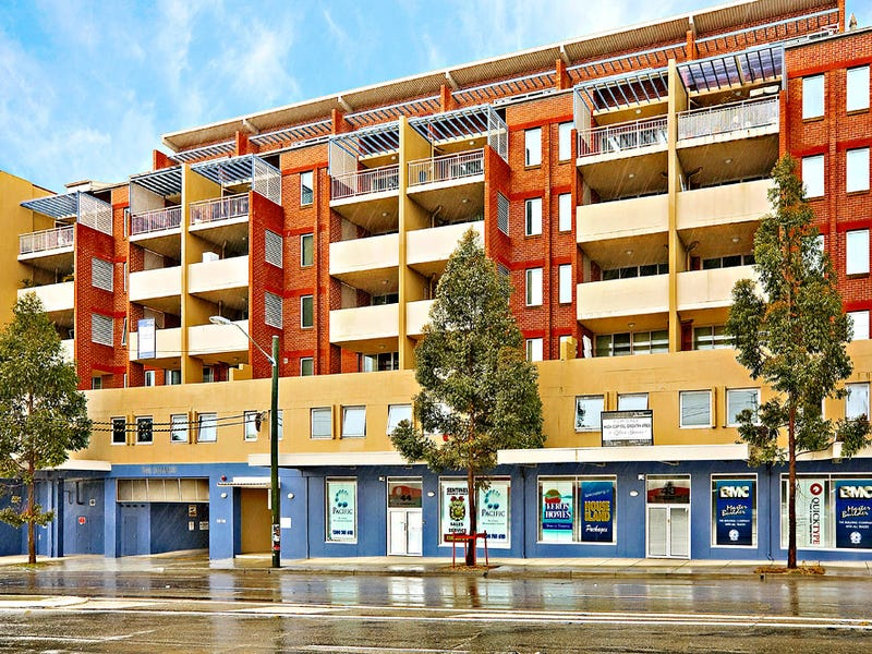 6/52-58 Parramatta Road, Homebush, NSW 2140