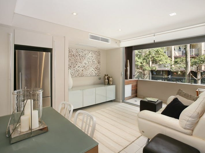 5/44B Bayswater Road, Rushcutters Bay