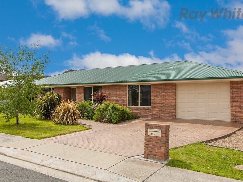 25 Manor Gardens, Kingston, Tas 7050