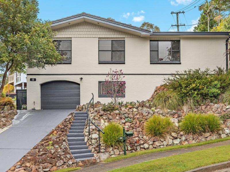 15 Nesbitt Close, Kotara, NSW 2289