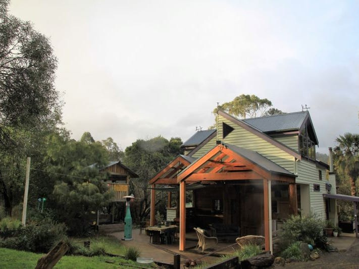 1723 Healesville Kinglake Road, Toolangi, Vic 3777