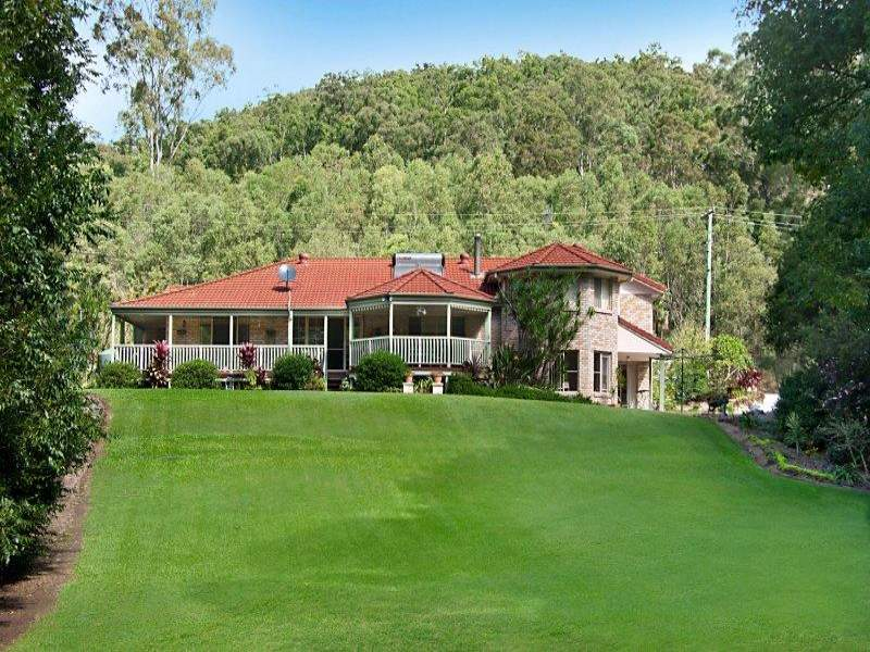 91 Golden Valley Road, Tallebudgera Valley, Qld 4228